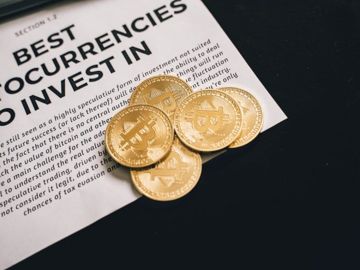 best cryptocurrency investments